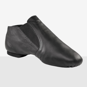 Capezio Jazz Ankle Boots Adults