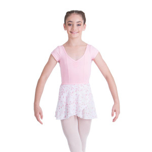 Studio 7 Dancewear Elena Wrap Skirt Girls