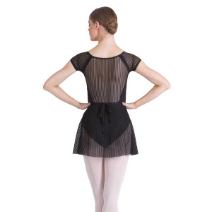 Studio 7 Dancewear Bella Wrap Skirt Aduts
