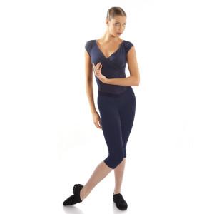 Energetiks V Band  Claudia Capri Tights Ladies Proform''