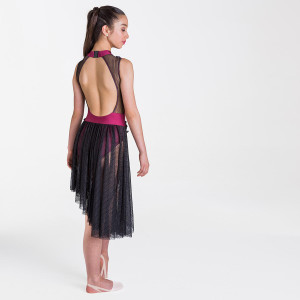 Studio 7 Dancewear Whimsical Lyrical Dress Ladies