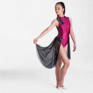 Studio 7 Dancewear Whimsical Lyrical Dress Girls