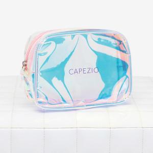Capezio  Holographic Makeup Bag