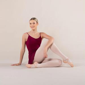 Energetiks Revelation Ballet Shoe - Pro Fit Split Sole Girls