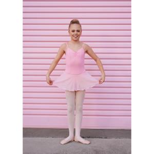 Studio 7 Dancewear Mia Camisole Dress Girls