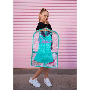 Studio 7 Dancewear Mini Garment Bag