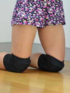 Dance Direct Knee Pads