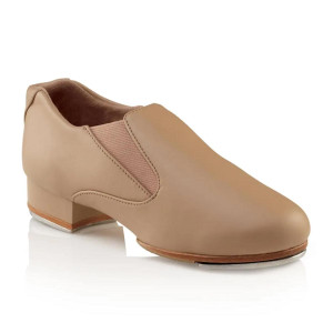 Capezio Riff Slip on Tap Shoe