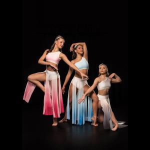 Studio 7 Dancewear Ombre Phoebe Set Girls