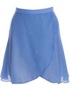 ENERGETIKS Wrap Tie Back Skirt AS01