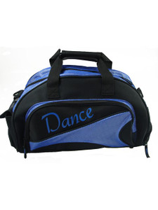 Royal Blue Dance Duffel Bag STUDIO 7 DANCEWEAR