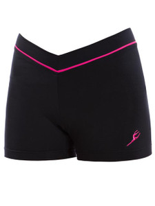 ENERGETIKS Piped V Band  Short Girls Mulberry CT10