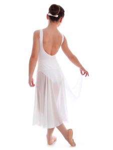 ENERGETIKS Full Circle Long Skirt Girls