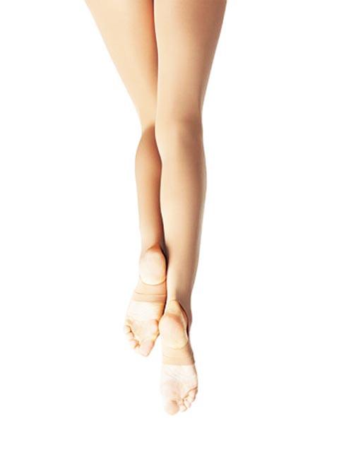 b1dd7ae4f17a9 Capezio Ultra Shimmery Stirrup Tights Ladies - DANCE DIRECT®