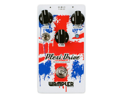 Wampler Plexi Drive