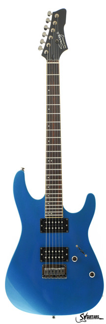 Swing MG-105 LBP Electric Guitar