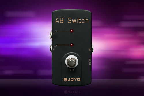 Joyo AB Switch