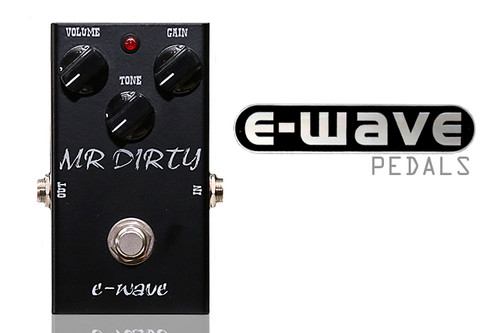 E-Wave Mr Dirty