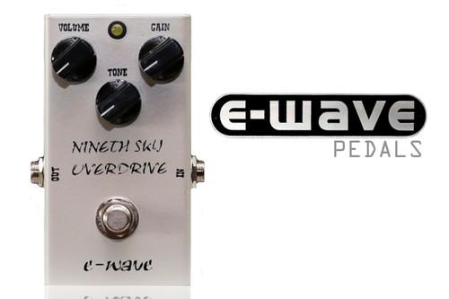 E-Wave Nineth Sky Overdrive