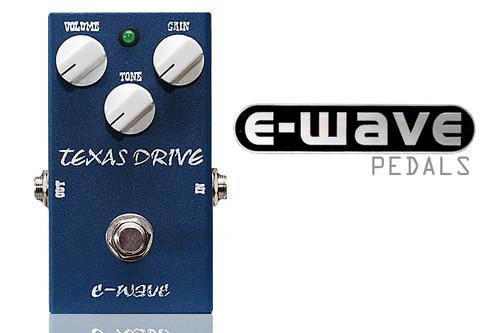 E-Wave Texas Drive