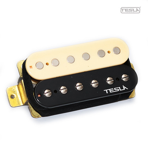 Tesla Plasma X1 Neck ZB
