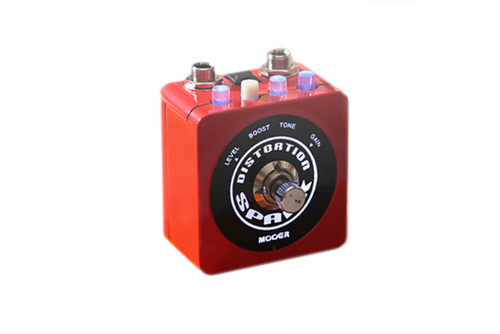 STAY HOME FLASH SALE - Mooer Spark Distortion
