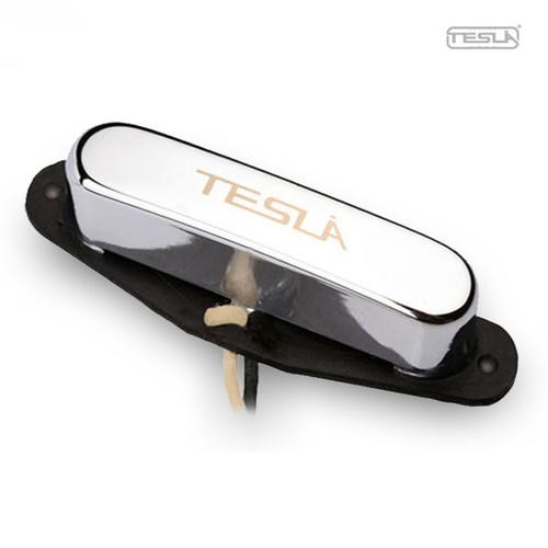 Tesla VR-TE Neck