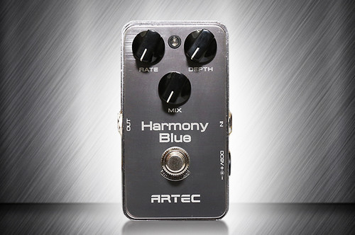 Artec Legend Series - Harmony Blue