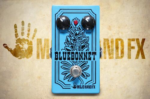 Mojo Hand FX Blue Bonnet