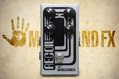 Mojo Hand FX Recoil