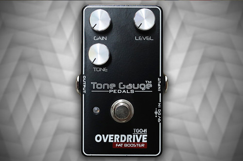 Tone Gauge TG041 Overdrive Fat Booster