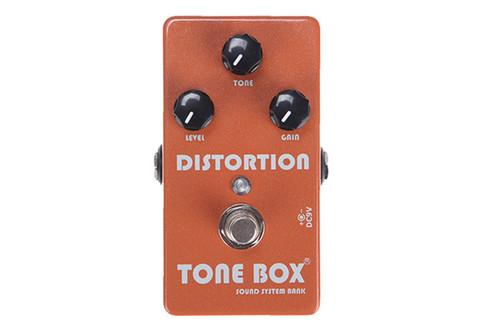 Tone Box by Swing Guitars - Distortion