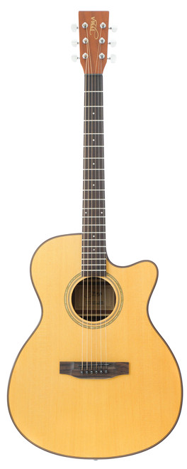 Tyma HFC-100 NS Acoustic Guitar