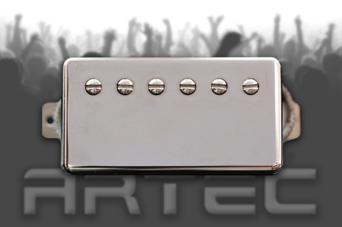 Artec CLP Classic Plus Pickup Neck Chrome
