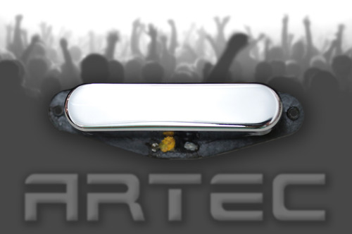 Artec VT-50 Pickup Neck