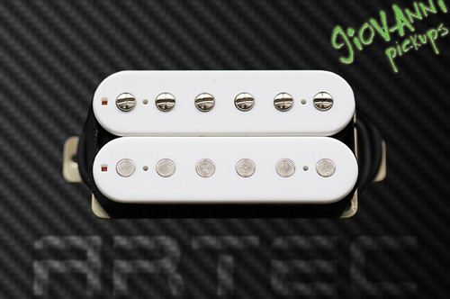 Giovanni GCH-1 WH Pickup Neck