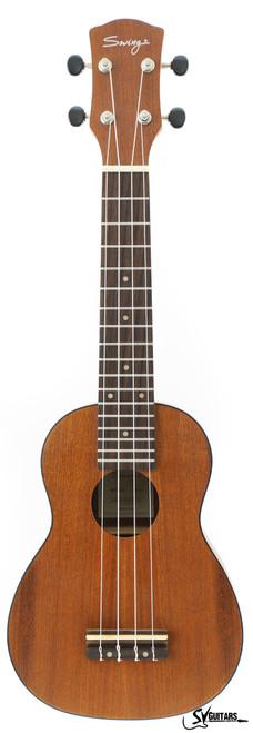 Swing S-11 Soprano Ukulele