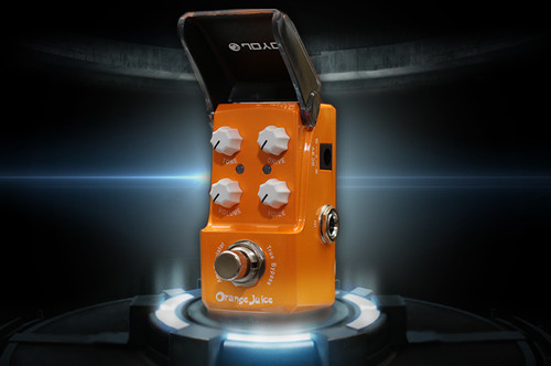 Joyo Ironman Orange Juice