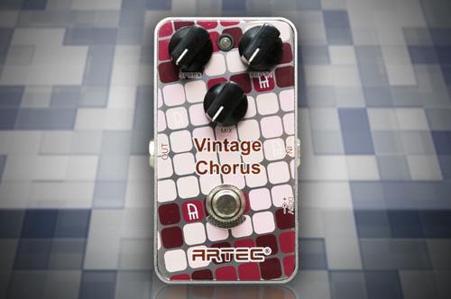 Artec Boutique Series - Vintage Chorus