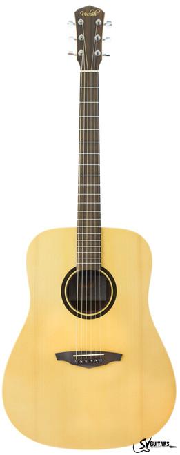Veelah V1-D Acoustic Guitar