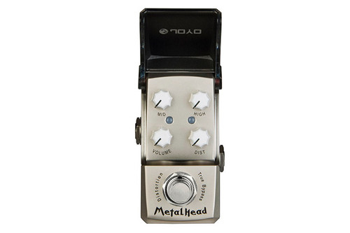 Joyo IronMan Series - Metal Head