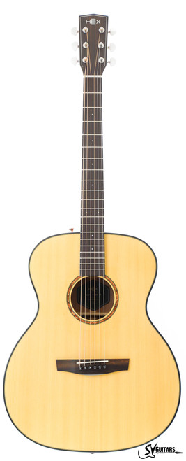 Hex F100 M NATURAL Acoustic Guitar