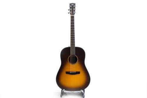 Hex SJ100 M SUNBURST Acoustic Guitar