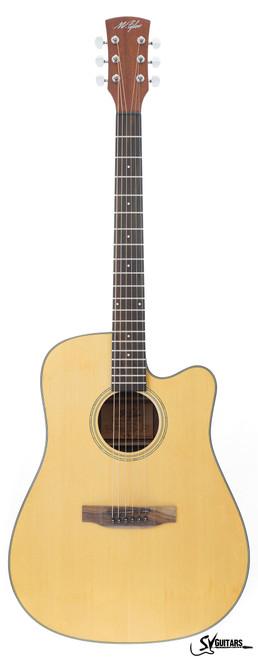 M.Tyler MTT-D100C Acoustic Guitar