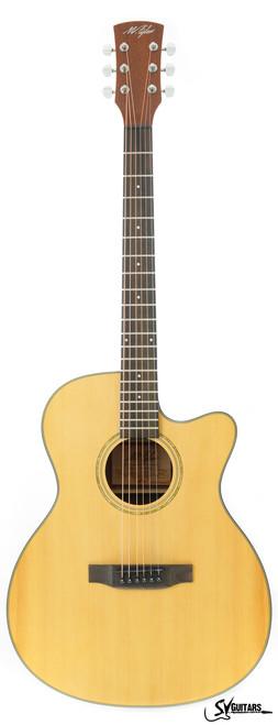 M.Tyler MTT-OM100C Acoustic Guitar