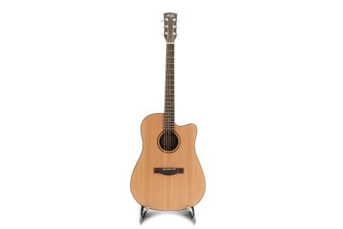 M.Tyler MTD-300C Acoustic Guitar w/Fishman SON GT1