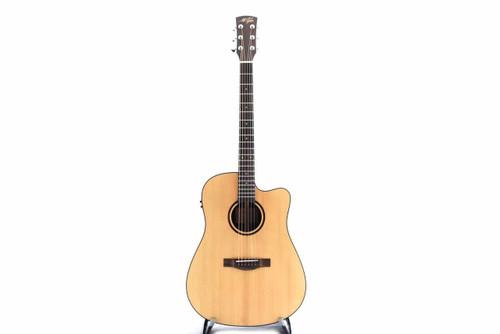M.Tyler MTD-400C SFEQ Acoustic Guitar w/M.Tyler EQ