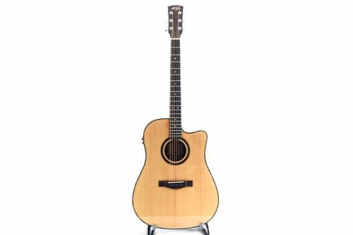M.Tyler MTD-600C Acoustic Guitar SFEQ w/M.Tyler EQ