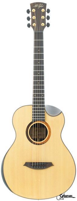 M.Tyler STA-BABY N NATURAL Acoustic Guitar w/Fishman SON GT1