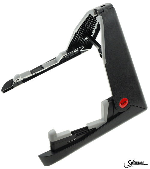 Aroma AGS-01 Portable Foldable Guitar Stand